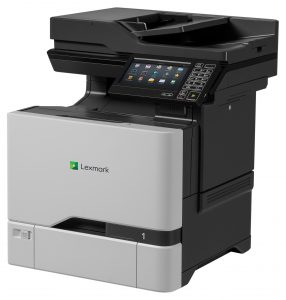 all-in-one kleurenlaserprinter