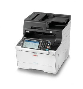 Multifunctional printer kopen of leasen